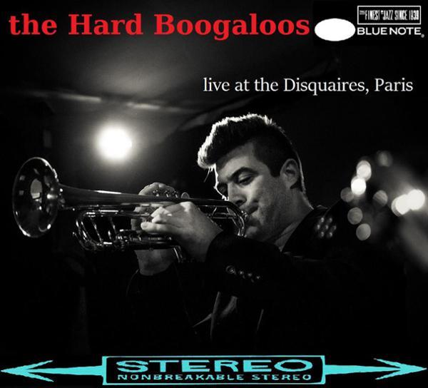 Hard Boogaloos