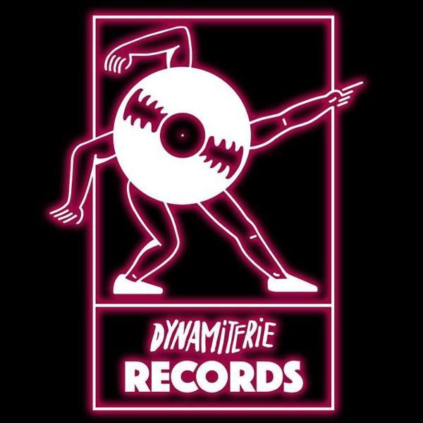 Club Dyna Records