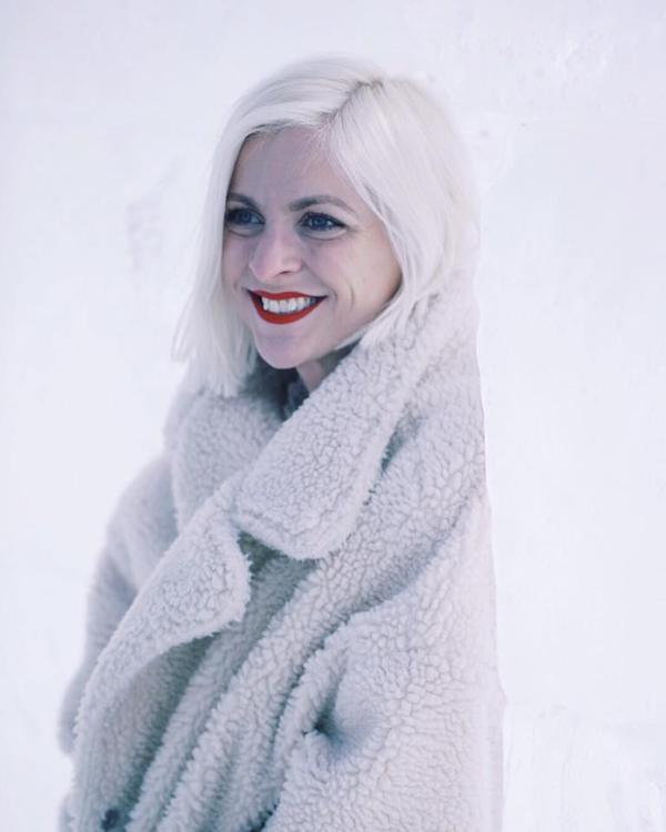 Anna Leya