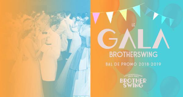 LE GALA BROTHERSWING