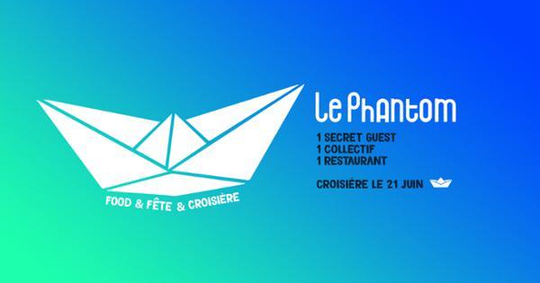 Le Phantom (fête de la musique) : Dure Vie + Secret Guest