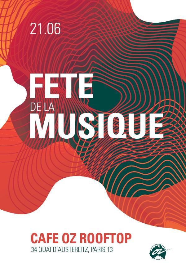 Fête de la Musique 2019