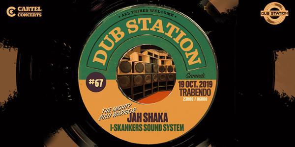 DUB STATION #67