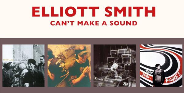 Elliott Smith Tribute : Showcase - Livre & Live
