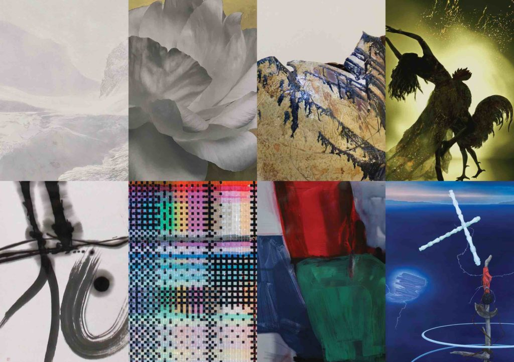 グループ展 | Exposition collective