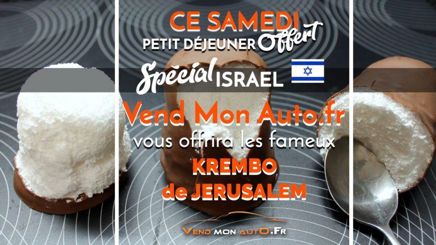 Samedi 20 Juillet -Spécial Israel