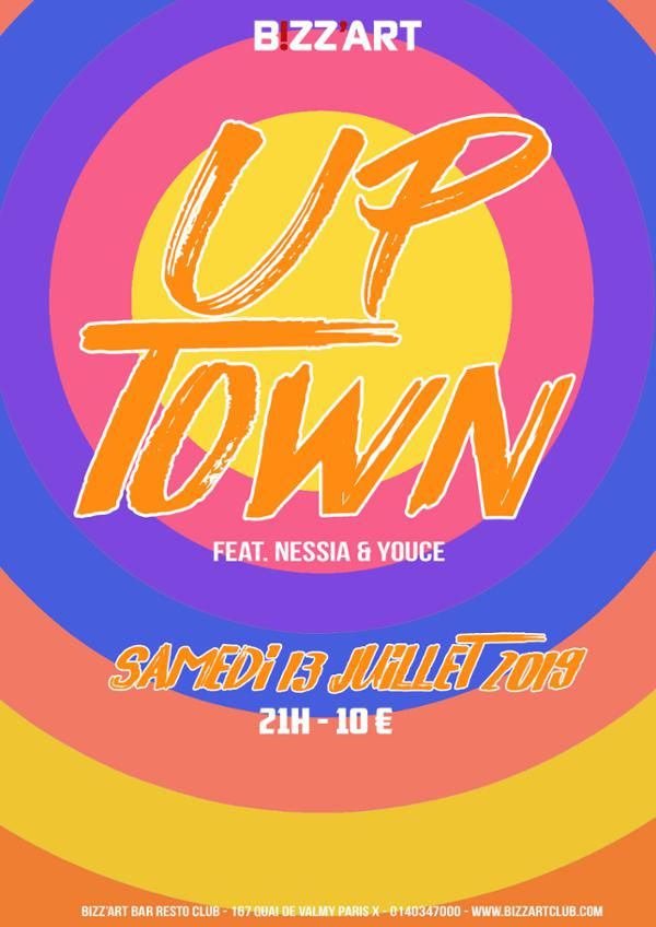 Uptown ft. Nessia & Youce