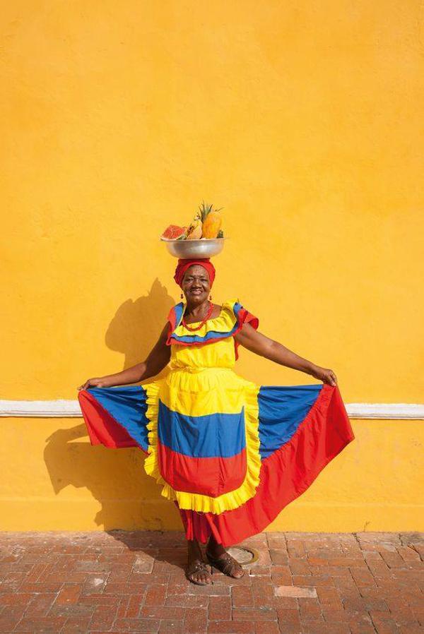 Bal Latino spécial Colombia (Fiesta Nacional 20 Julio) !