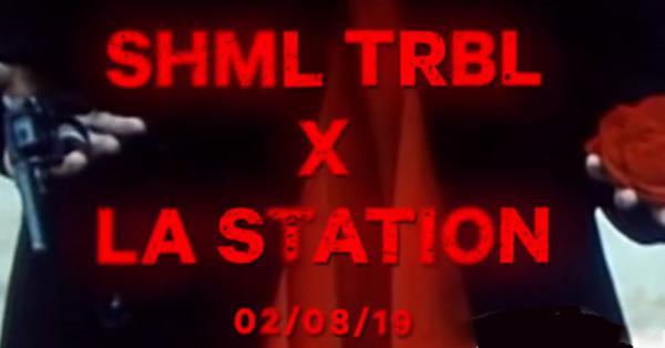 SHML TRBL