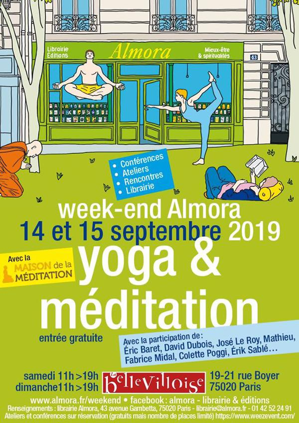 WEEKEND ALMORA - YOGA & MEDITATION