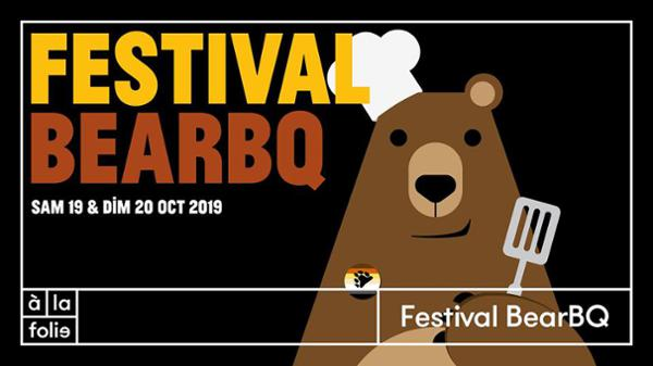 Festival BearBQ 2019