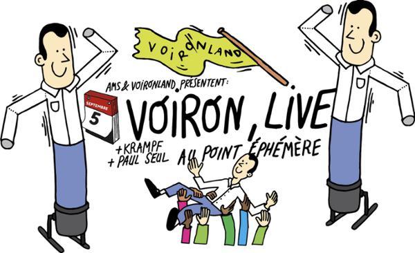 VOIRON