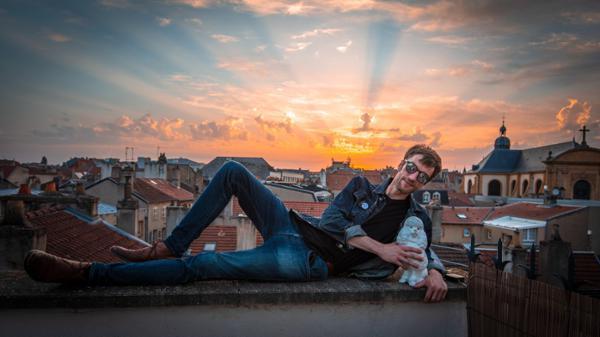 Romain Muller + guest à L'International