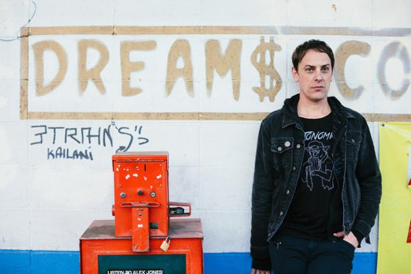 HUTCH HARRIS (THE THERMALS)