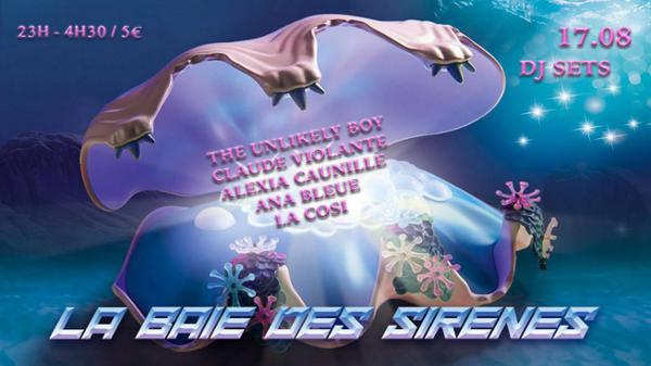 La Baie des Sirènes
