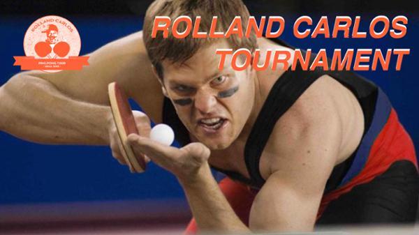 ROLLAND CARLOS TOURNAMENT