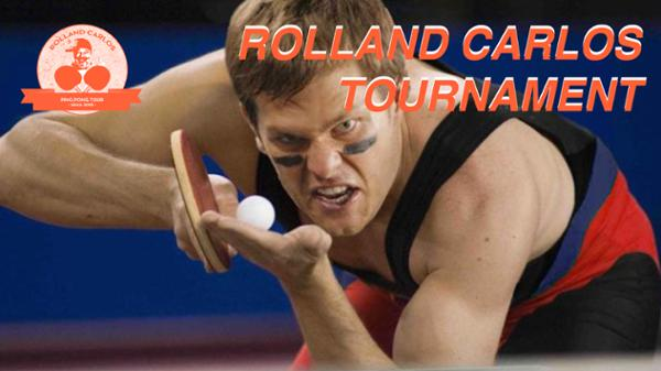 ROLLAND CARLOS TOURNAMENT
