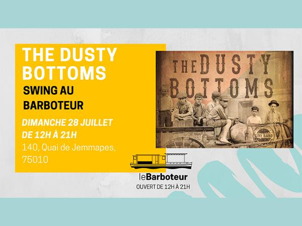The Dusty Bottoms- Swing au Barboteur
