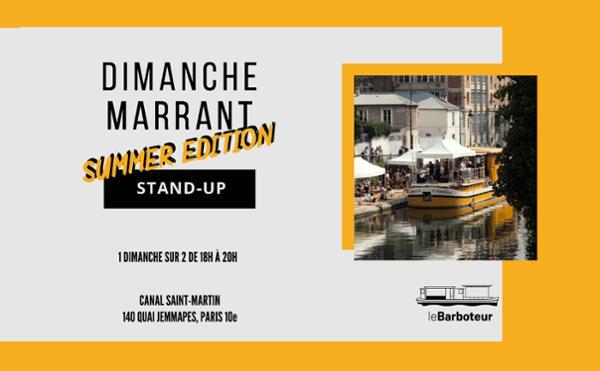 Dimanche Marrant : Summer Edition #03