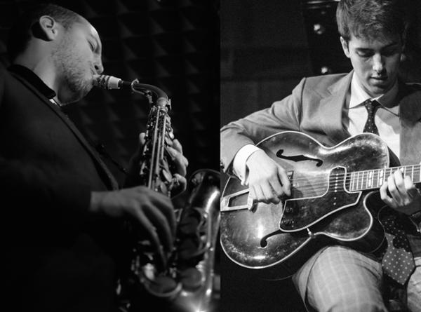 JAZZ BRUNCH : NEIL SAIDI & FELIX LEMERLE