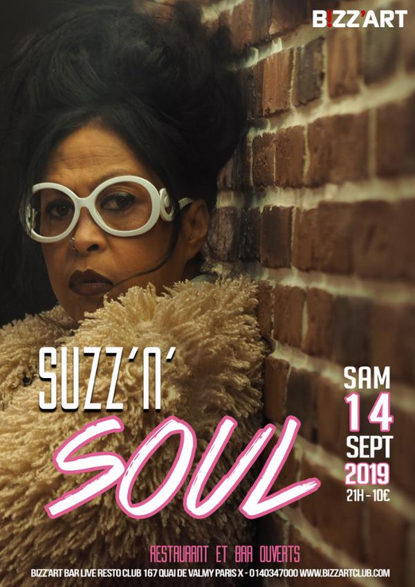 Suzz'N'Soul