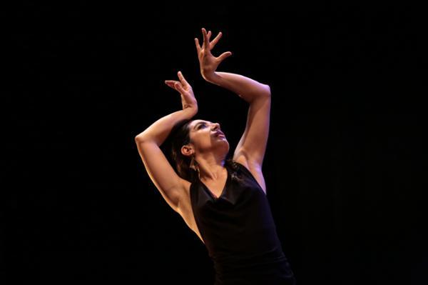 SPECTACLE : KARINE GONZALEZ INVITE CECILE EVROT & DANI BARBA MORENO
