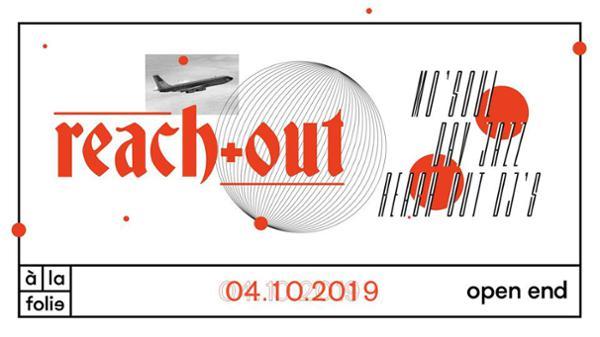 Reach Out x Davjazz & Adrien (Mo'Soul)