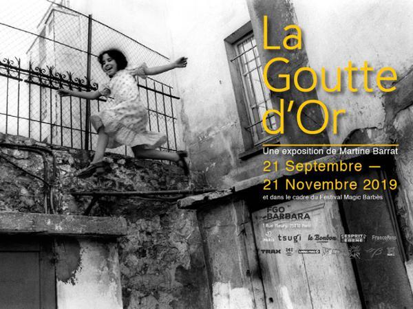 Martine Barrat · Exposition photographique ·