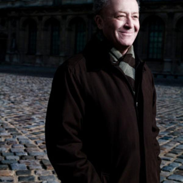 Orchestre national de France / Emmanuel Krivine / Renaud Capuçon - Schumann, Bruckner