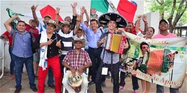 Bal Latino spécial Méxique (Fiesta Nacional 15 septiembre) !