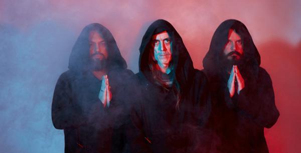 Sunn O))) - Life Metal à la Gaîté Lyrique