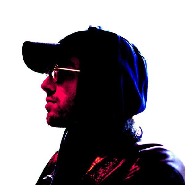 DJ MVDV