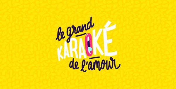LE GRAND KARAOKE DE L'AMOUR VOL.8