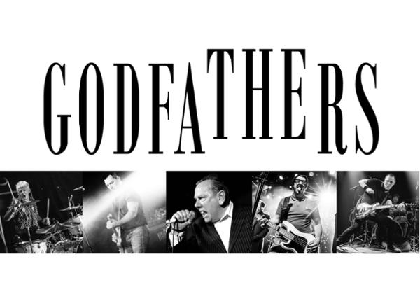 The Godfathers • Whodunit • Les Boucaniers / Supersonic (Free)