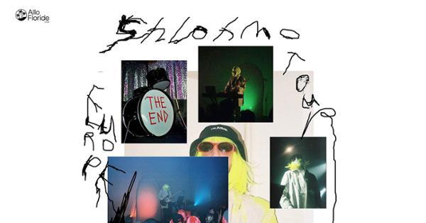 SHLOHMO