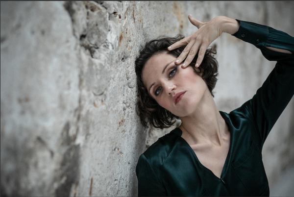This is Monday Laura Clauzel x Mehdi Krüger