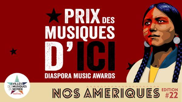 Prix des Musiques d'ICI