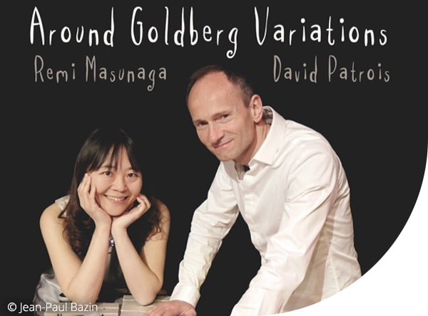Les apéros ma non troppo : Around Goldberg Variations