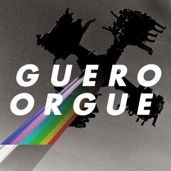 Guero Release Party + Joni / Albe