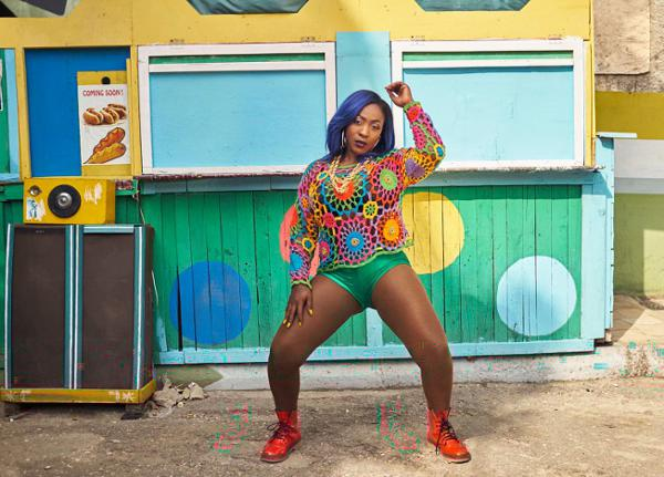 Tropical SoundSystem ~ Dancehall, Reggaeton, Baile Funk & Afro !