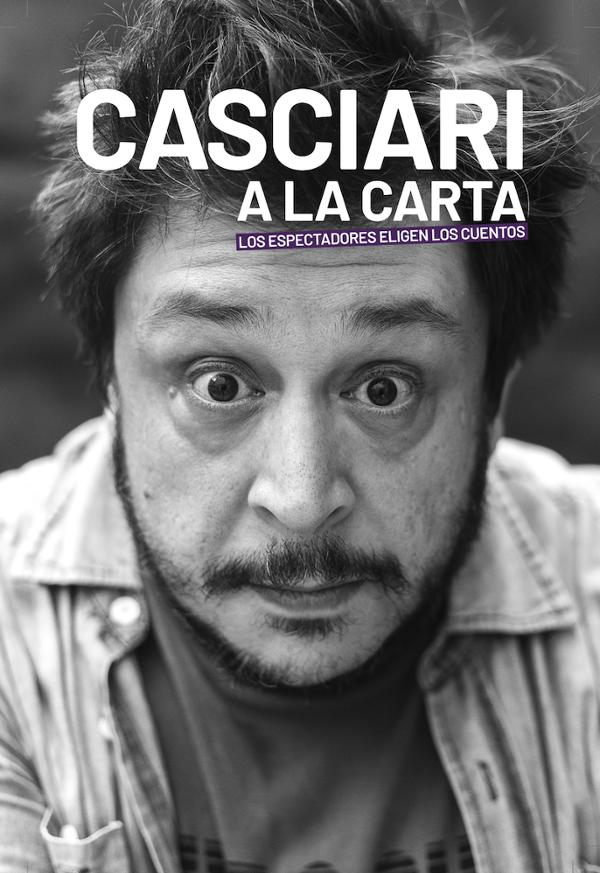 Hernan Casciari sin subtítulos