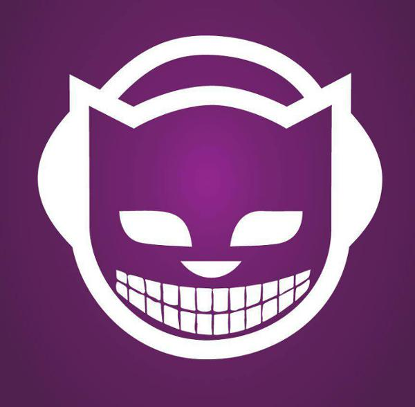 The Fat Purple Cat