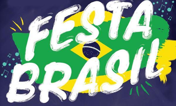 FESTA BRASIL - SOIRÉE BRÉSILIENNE