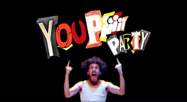 Youpi Party - Defend Your Fonk