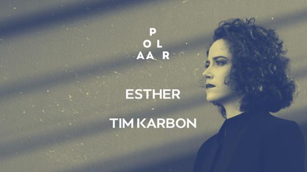POLAAR 62 Esther x Tim Karbon
