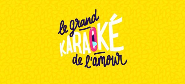 Le Grand Karaoké de l'Amour Vol.10