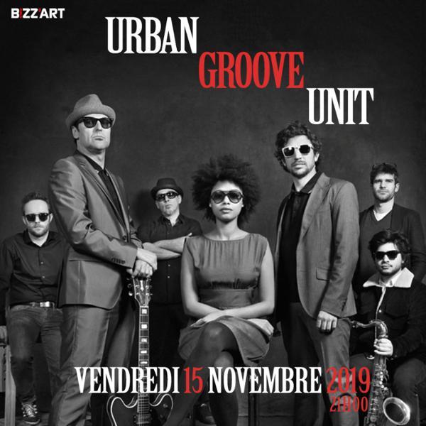 Urban Groove Unit