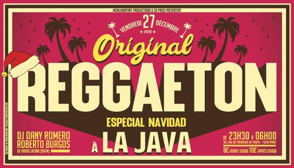 Original Reggaeton