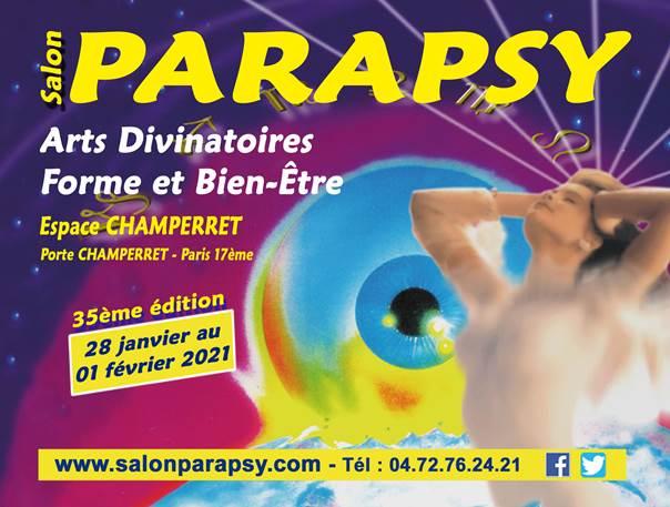 Salon Parapsy