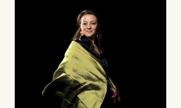 Concert | Dorsaf Hamdani | Princesses du chant arabe